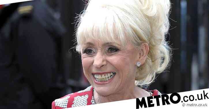 Dame Barbara Windsor's EastEnders co-star reveals her 'spirit still there' after Alzheimer's diagnosis