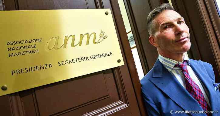 Anm, Giunta a rischio scioglimento. Si dimettono il presidente Luca Poniz (Area) e il segretario Giuliano Caputo (Unicost)