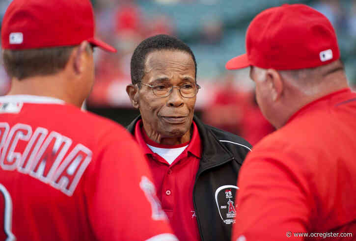 Alexander: Angels legend Rod Carew peels back the curtain