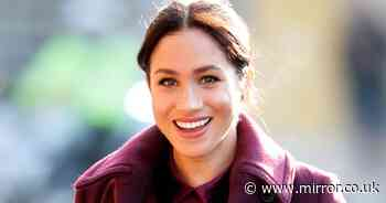 Meghan Markle's private diaries 'are ticking time bomb for the royal family'