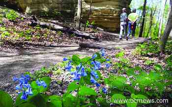 Starved Rock staff working on the logistics of reopening - Bureau County Republican