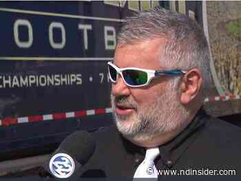 Chat Transcript: Talking Notre Dame's recruiting challenges and 2020 season logistics - Notre Dame Insider