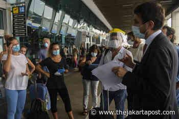 Logistics: Backbone of efforts fighting COVID-19 - The Jakarta Post - Jakarta Post