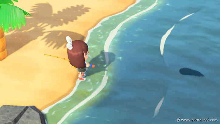 Animal Crossing: New Horizon Fish Guide-How to catch, price, shadow size, etc.