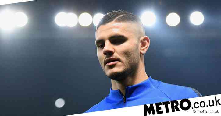 Inter Milan turn down huge Mauro Icardi bid from PSG as Chelsea remain in the hunt