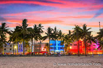 New Cost/Benefit Analysis of Miami Beach's Entertainment District Shows $6M deficit - RE:MiamiBeach