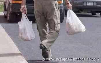 Plastics bans, environmental monitoring get short shrift during pandemic