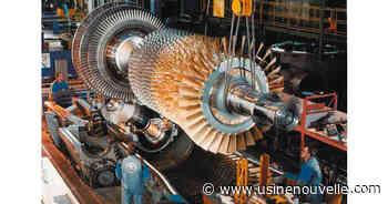 Dans l'hydrogène aussi, les salariés de GE Belfort ont un plan - L'Usine Energie - L'Usine Nouvelle