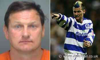 Former QPR captain Marc Bircham arrested on suspicion of aggravated battery in Florida