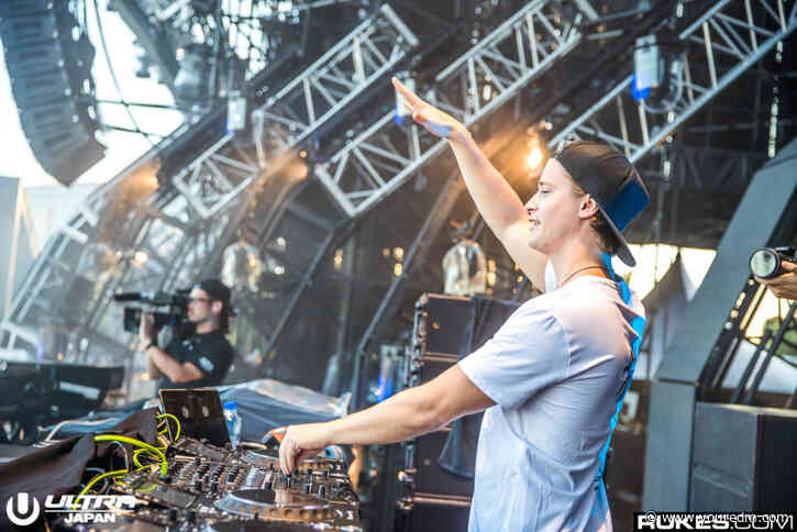 """Kygo Drops Another Stunning Album Single """"The Truth"""" ft. Valerie Broussard"""