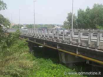 JESI / La Regione finanzi interamente il nuovo Ponte San Carlo - QDM Notizie