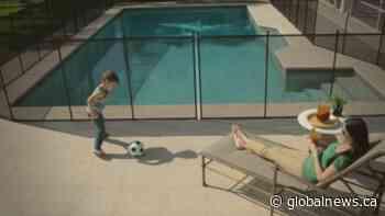 Open House: Backyard pool safety