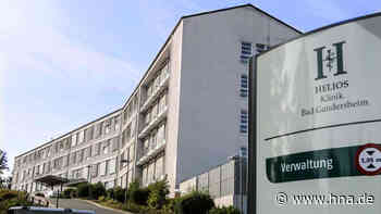 Aus Corona-Klinik in Bad Gandersheim wird wieder ein normales Krankenhaus   Bad Gandersheim - hna.de
