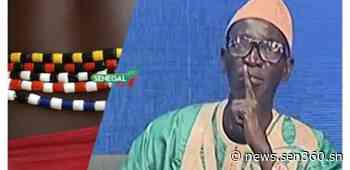 """Père Mbaye Ngoné Fall : """"Djiguène Bouy Seuy Fok Mouy Takk Ferr..."""" - Sen360"""