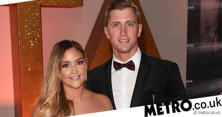 Jacqueline Jossa 'splits from husband Dan Osborne' after 'marriage issues magnified' during lockdown