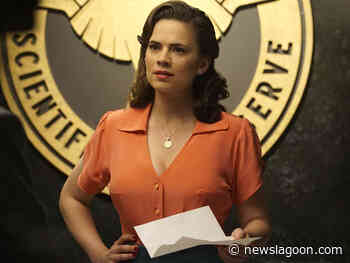 Hayley Atwell to Appear in 'Agents Of SHIELD' Season 7 - News Lagoon