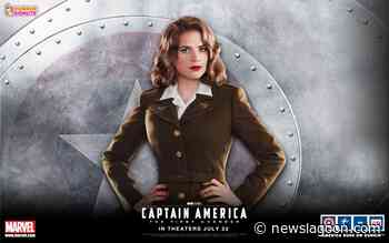 Hayley Atwell Joining the Next Two 'Mission Impossible' Movies - News Lagoon