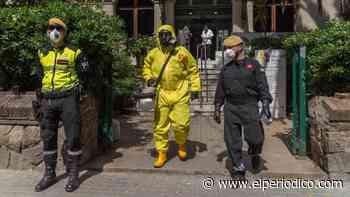 Salut sancionará al centro Hestia Palau de Barcelona por mala atención a enfermos que murieron - El Periódico