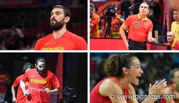 Marc Gasol, Ricky Rubio, Laia Palau... sobre el regreso del baloncesto - Gigantes del Basket