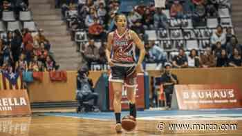 Laia Palau renueva con el Girona y seguirá en las pistas...¡hasta los 41 años! - MARCA.com