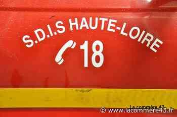 Monistrol-sur-Loire : une collision dans l'avenue de la Gare fait une blessée - La Commère 43