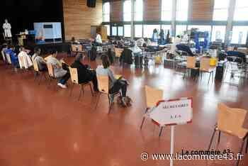 Monistrol-sur-Loire : la collecte de sang s'appuie sur la prise de rendez-vous lundi - La Commère 43