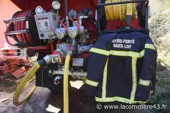 Monistrol-sur-Loire : une casserole oubliée sur le feu - La Commère 43