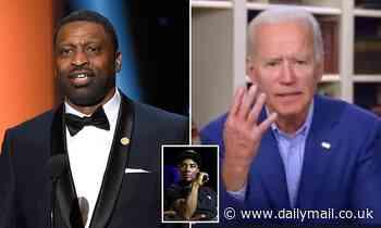 NAACP blasts Joe Biden's claim that it endorsed him every time he's run