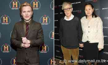 Ronan Farrow tried to stop a New York magazine profile on Soon-Yi Previn, reporter says