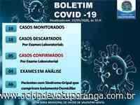 Valentim Gentil confirma quinto caso positivo de coronavírus - Jornal A Cidade - Votuporanga