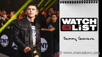 Sammy Guevara Recalls How Cody Rhodes Learned He Was A Bad Guy, Wants 'Round 3' With Dustin Rhodes