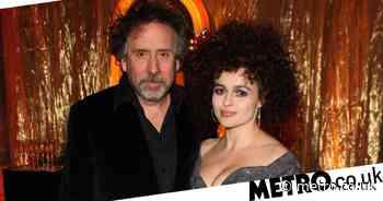 Helena Bonham Carter discusses difficulties working with Tim Burton - Metro.co.uk