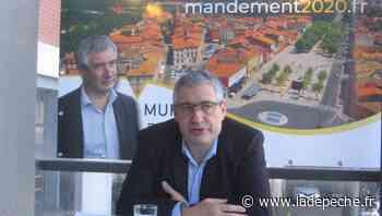 Muret. André Mandement sera réélu maire lundi - ladepeche.fr