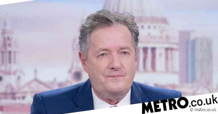 Piers Morgan 'bans all cabinet ministers' from Good Morning Britain after Dominic Cummings scandal