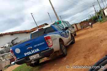 Brumado: Mulher de 32 anos morta a pedradas é encontrada com sinais de estrangulamento, diz PM - Voz da Bahia