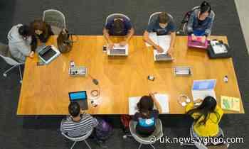 Regional universities push to trial a return of international students to Australia