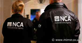 Millions seized from suspected cocaine gangs trying to operate during lockdown