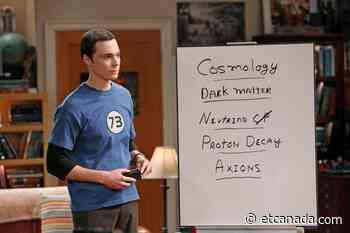 'The Big Bang Theory' Originally Planned Two More Seasons Before Jim Parsons Left - ETCanada.com