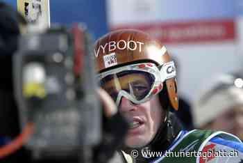 Lauberhorn/Bruno Kernen – «Wie die Formel 1 ohne Monaco-Rennen» - BZ Thuner Tagblatt