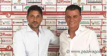 """Campodarsego in C? Pagin: """"Aspettiamo che sia messo nero su bianco. Però mi sarebbe piaciuto…"""" - Padova Goal"""