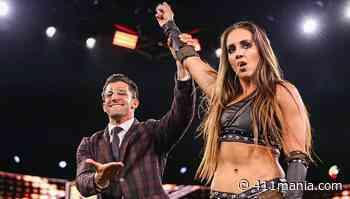 WWE News: Chelsea Green Berates Staff In Funny New Videos, Daniel Bryan's Triumphs, The Rock Talks Titan Games - 411mania.com