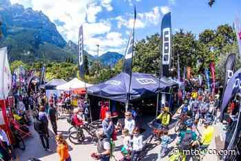 Il Bike Festival di Riva del Garda rinviato in autunno - MTB-VCO.COM