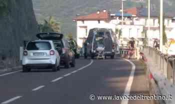 Riva del Garda: auto investe 15enne in bicicletta che finisce all'ospedale - la VOCE del TRENTINO