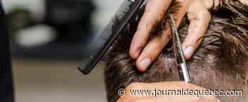 91 personnes contaminées à la COVID-19 par un coiffeur