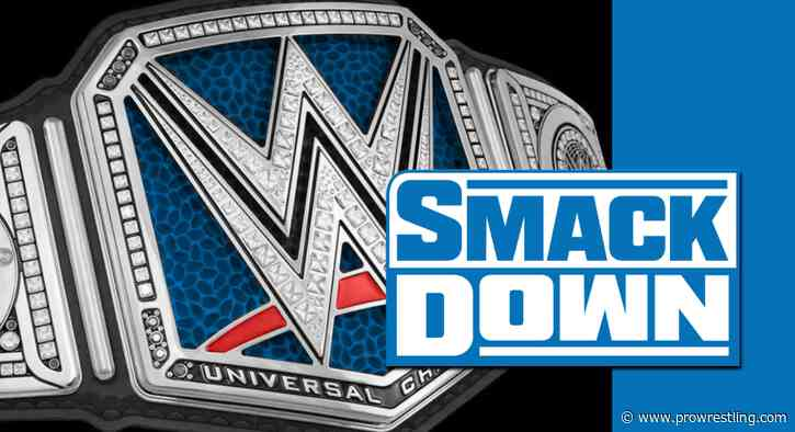 5/22 WWE Friday Night Smackdown Viewership