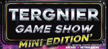 Tergnier Game Show 2020 - Mini édition - Rom Game Retrogaming