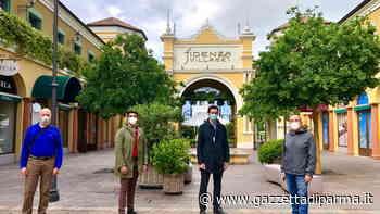 Il Fidenza Village riapre: parola d'ordine «sicurezza» - Gazzetta di Parma