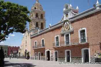 Jorge Barcena deja Dirección de Turismo en Atlixco - e-consulta