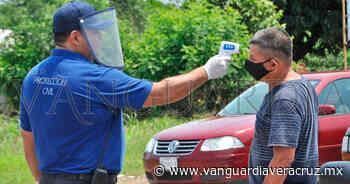 Obligatorio portar cubrebocas para ingresar a Tlapacoyan - Vanguardia de Veracruz