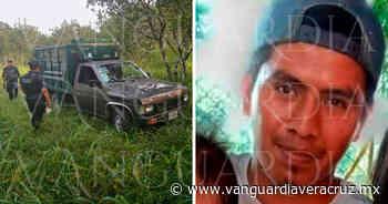 Privan de la libertad a hijo de ejidatario en Tlapacoyan - Vanguardia de Veracruz